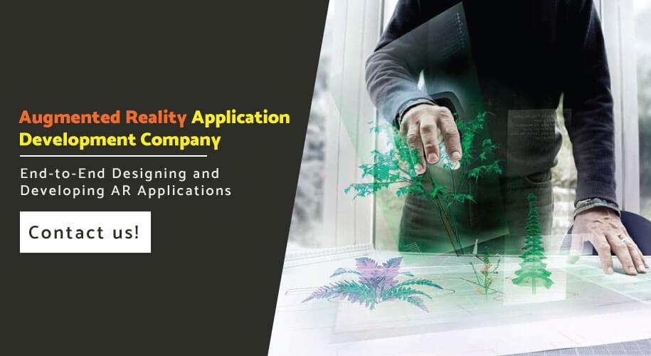 AR-App-Development-Company
