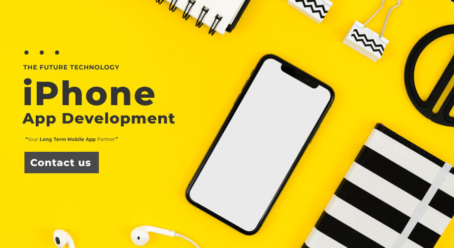 iPhone-App-Development-Company