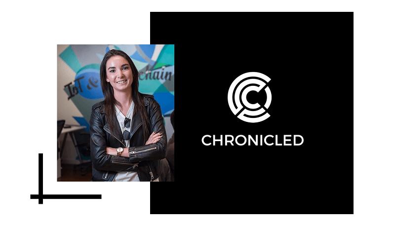Chronicled-Inc