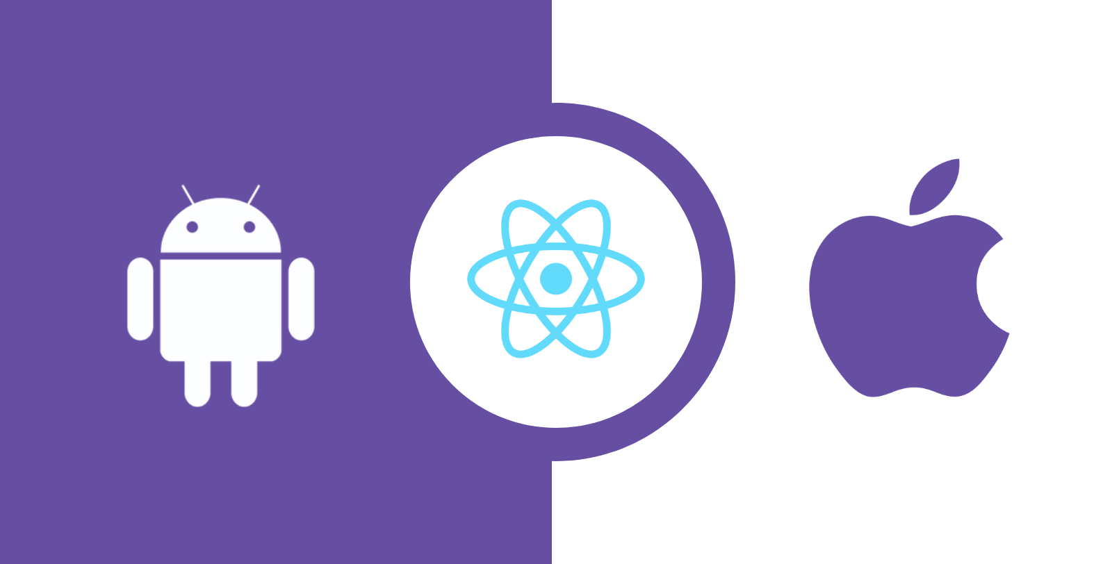 React Native – The Ruling One