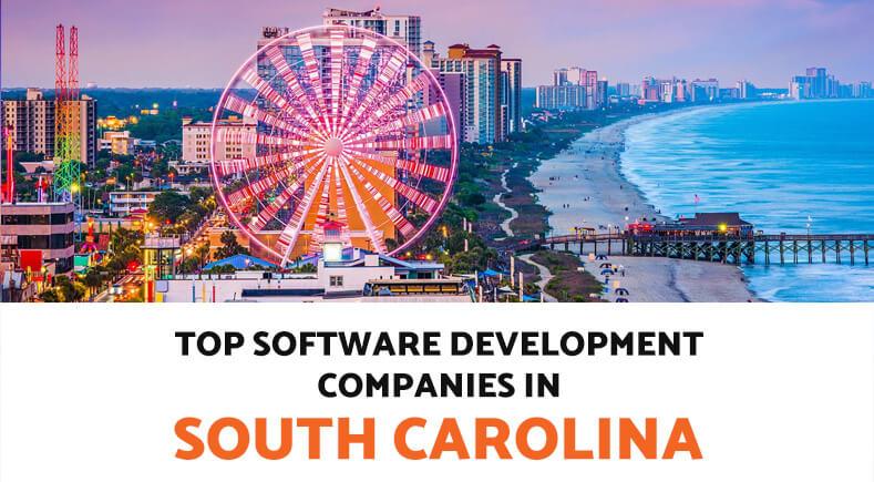 Top Software Development Companies in South Carolina - 2019