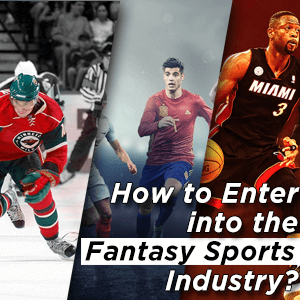 Become a Billionaire with Fantasy Sports App Development!