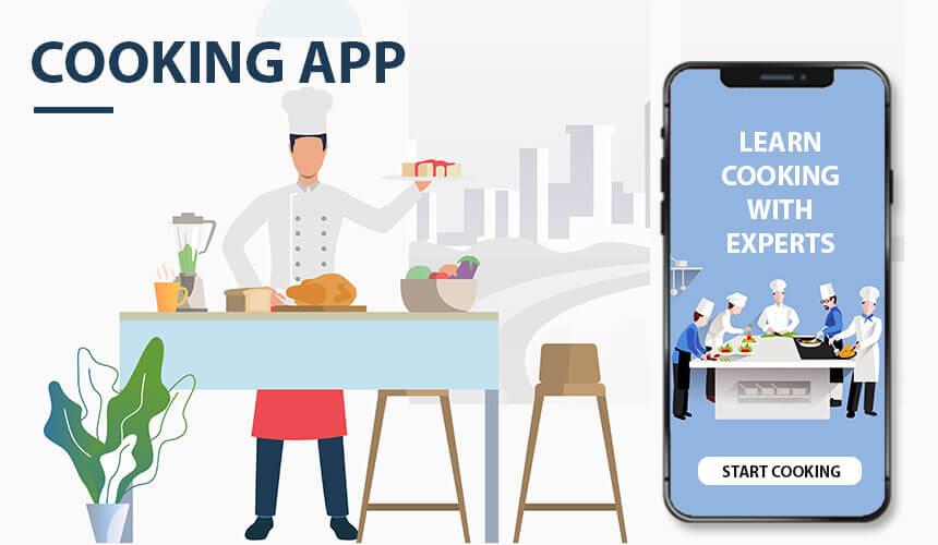 Cooking-App