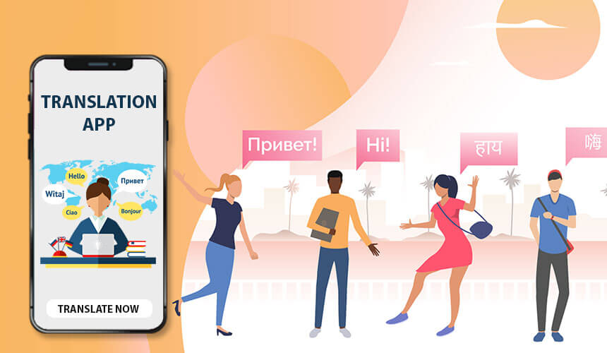 Translation-App