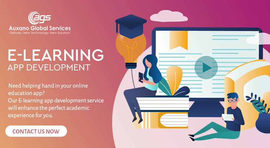 How To Create an e-Learning Application