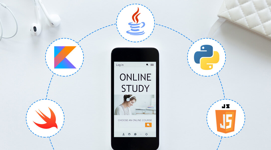 Latest Technology For e Learning App Development
