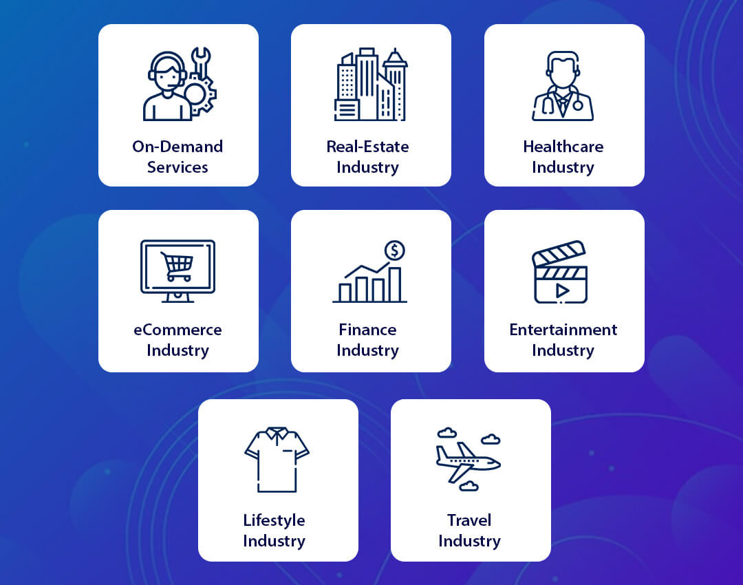 Leading Industries We Serve