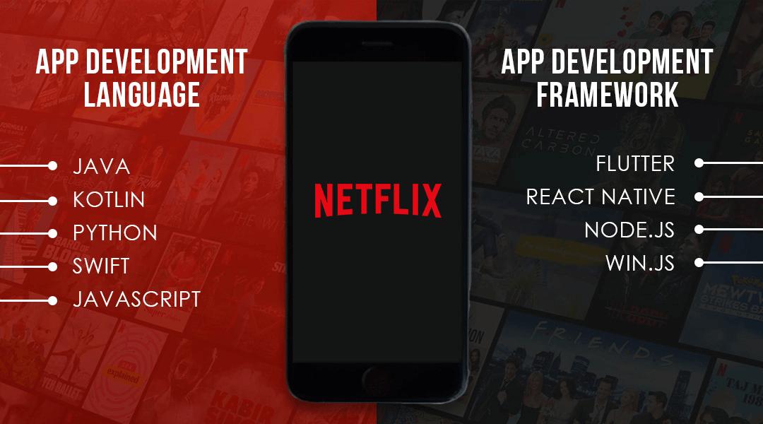Netflix framework and platfrom,services