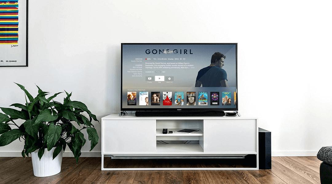 Netflix mobile app development company