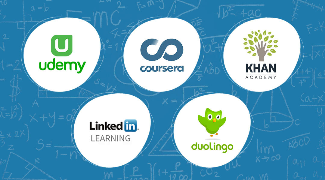 Popular e-Learning Application Worldwide