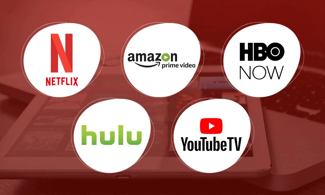 top 5 video streaming app