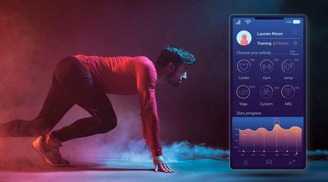 Workout & Exercise App Development company
