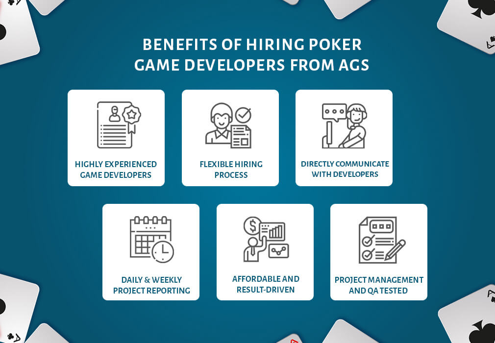 Custom 888 Poker Game Development Company | 888 Poker Game Developers for Hire