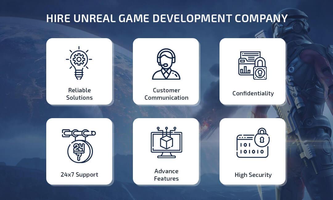 Unreal Engine Game Development