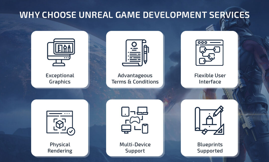 Unreal Engine Game Development