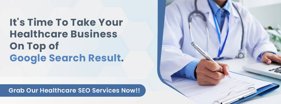 Medical Healthcare SEO
