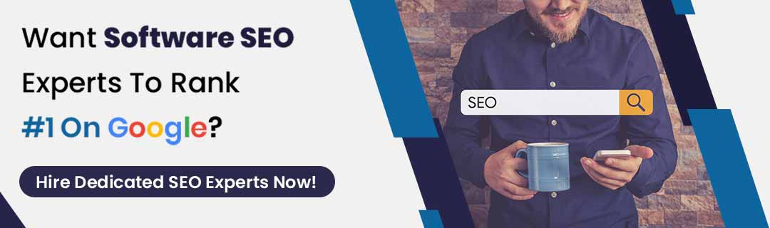 Contact us for Software SEO Services