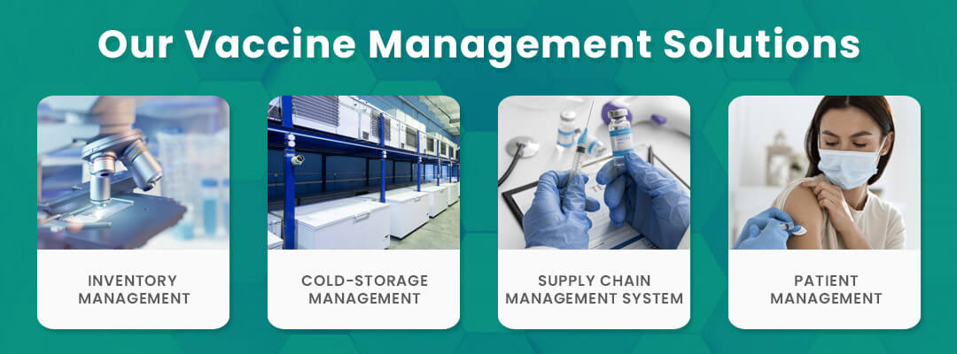 Vaccine Management Solution