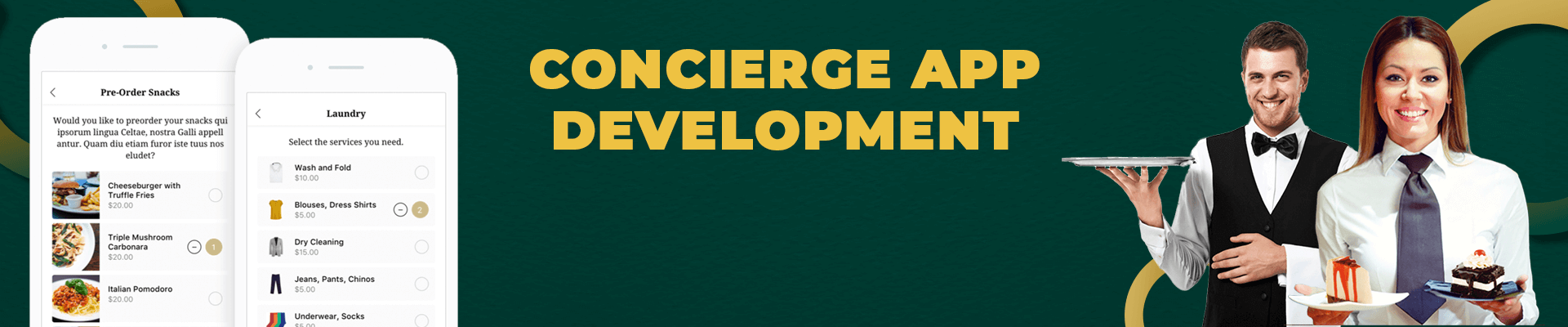 Best Concierge App Development Company