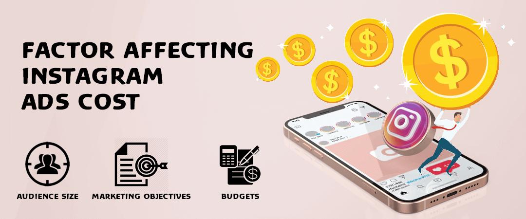 Factors Affecting Instagram Ads Cost