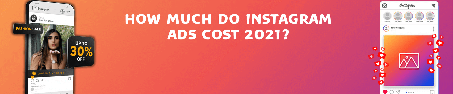 How Much Do Instagram Ads Cost in 2021?