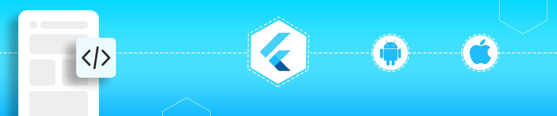 Best Flutter Application Development Guide [2021]